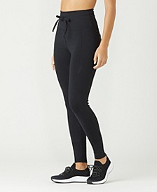 Drawstring Pocket Vagabond Legging