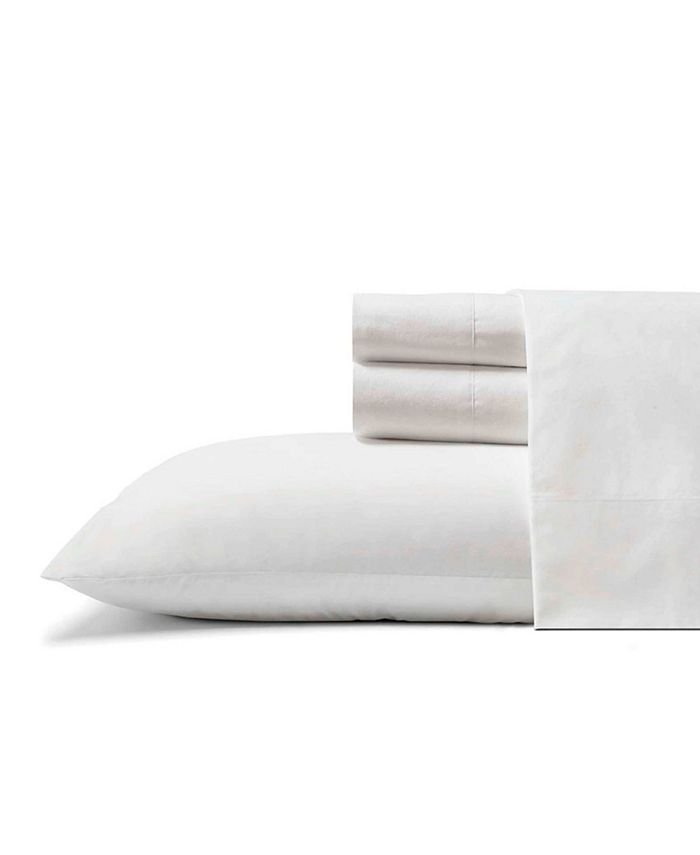 Tommy Bahama Home - Cool Zone Solid Sheet Set, Queen