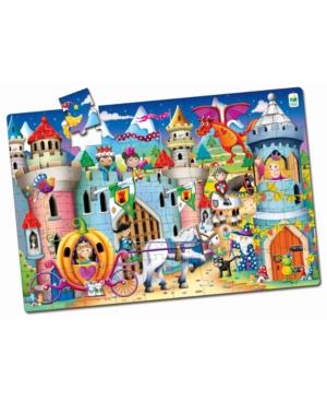 The Learning Journey Jumbo Floor Puzzles- Fairy Tale Castle