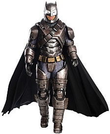 BuySeason Men's Batman V Superman - Batman Armo Supreme Costume