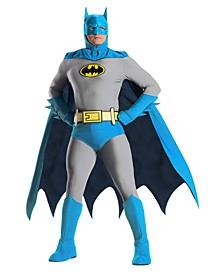 BuySeason Men's Batman Costume