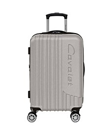 Malibu Hardside Expandable Lightweight Spinner Upright