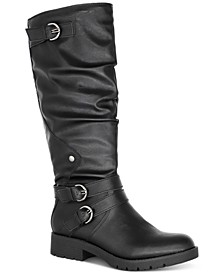 Brinley Riding Boots, Created for Macy's