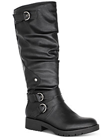 American Rag Brinley Riding Boots, Created for Macy's