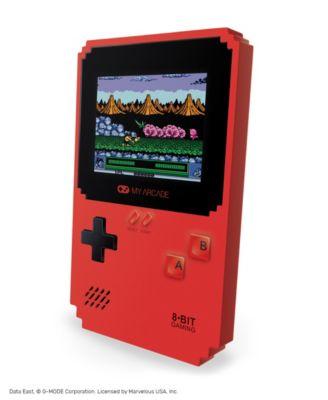 My Arcade Pixel Classic