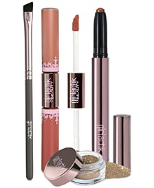 4-Pc. Lip & Eye Set