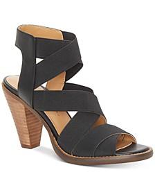 Jestelle Strappy Dress Sandals