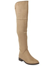 Tristen Over-The-Knee Boots