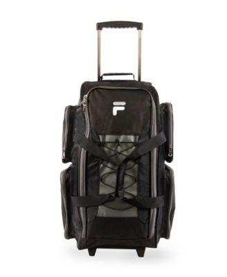 """26"""" Lightweight Rolling Duffel Bag"""