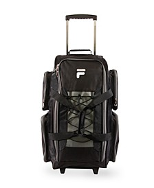 "26"" Lightweight Rolling Duffel Bag"