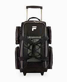 """22"""" Lightweight Rolling Duffel Bag"""
