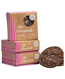 The Chocoholic Cookie