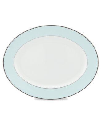 Parker Place Oval Platter