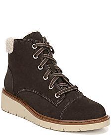 Dr. Scholl's Women's Lessmore Mid Shaft Boots