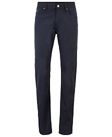 BOSS Men's Delaware Slim-Fit Jeans