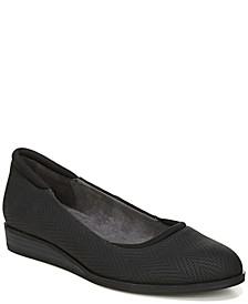 Women's Depth Slip-on Flats