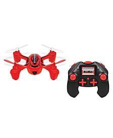 Envision 2.4GHz 4.5CH RC Spy Drone