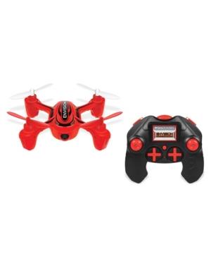 World Tech Toys Envision 2.4GHz 4.5CH Rc Spy Drone