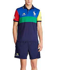 Polo Ralph Lauren Men's US Open Ball Boy Short
