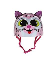 CredHedz Pretty Cat Helmet