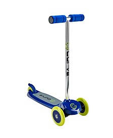3 Wheel Tilt & Turn Scooter - Pink
