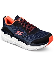 Women's Max Cushioning Premier Running and Walking Sneakers from Finish Line