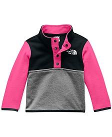 Baby Girls Glacier Snap-Front Jacket