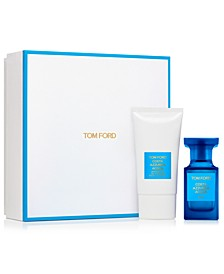 Men's 2-Pc. Costa Azzurra Acqua Eau de Toilette Gift Set, A $177.00 Value