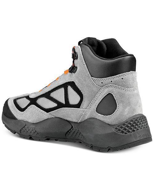Men's Ripcord Mid Hiker Boots