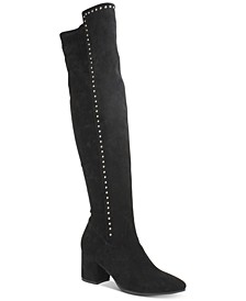 Nessie Women's Over-the-Knee Boots