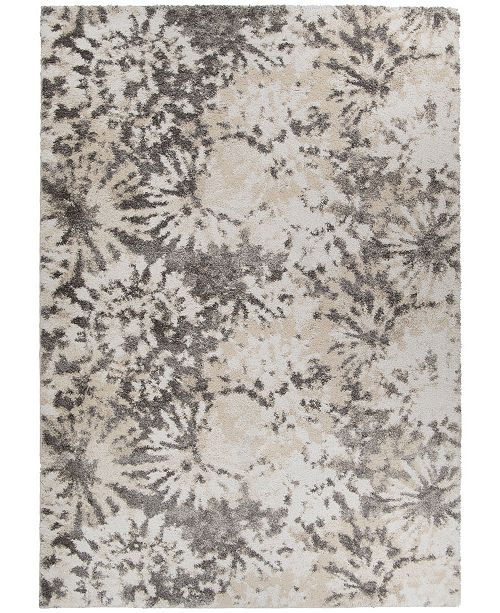 "Palmetto Living Mystical Hyde Park Natural 7'10"" x 10'10"" Area Rug"