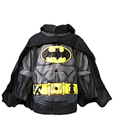 Little and Big Boy's Batman Everlasting Rain Coat