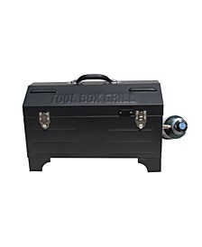 Gas Toolbox Grill