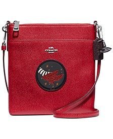 Wizard Of Oz Kitt Crossbody