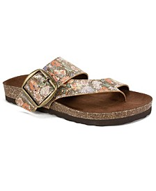 Women's Harley Footbed Sandals