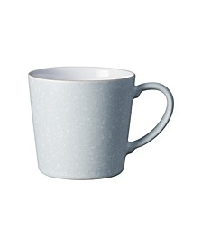 Grey Speckle Large Mug