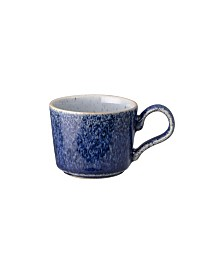 Denby Studio Blue Cobalt Brew Espresso Cup