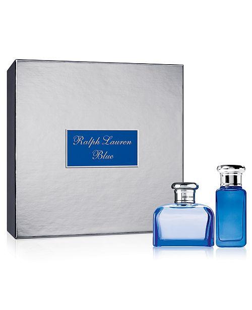 Ralph Lauren Ralph Lauren Men's 2-Pc. Ralph Lauren Blue Eau de Toilette Gift Set