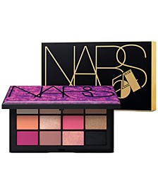Studio 54 Hyped Eyeshadow Palette