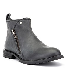 Vintage Foundry Men's Calvin Chelsea Boot
