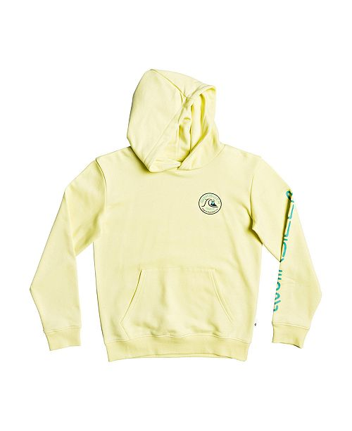 Quiksilver Youth Big Boy Close Call Fleece