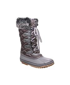 Women's McKinley Insulated Tall Boots