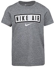 Toddler Boys Air-Print T-Shirt