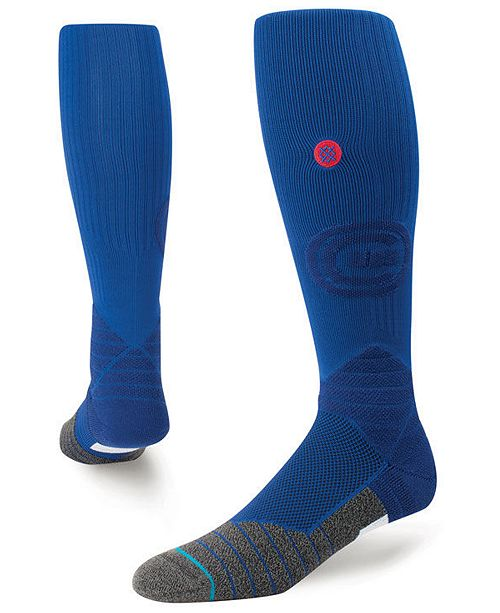 Stance Chicago Cubs Diamond Pro Team Socks