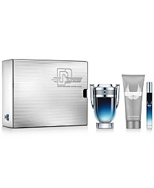 Paco Rabanne Men's 3-Pc. Invictus Legend Gift Set