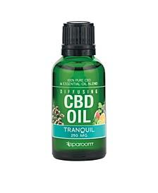 Tranquil CBD Essential Oil