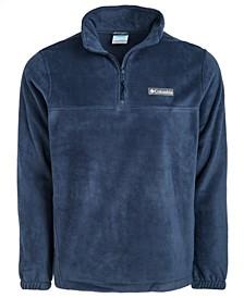 Men's Steens 1/4 Zip Fleece