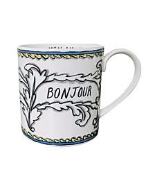 Bonjour Mon Amour Mug