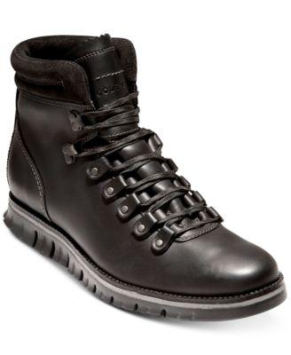 Hiker Waterproof Boots