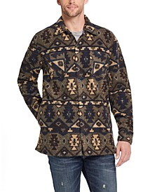 Men's Aztec Jacket